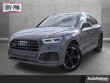 2019_Audi_SQ5_Premium Plus_ Reno NV
