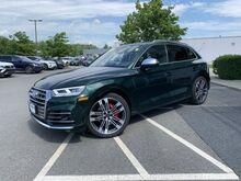 2019_Audi_SQ5_Prestige_ Keene NH