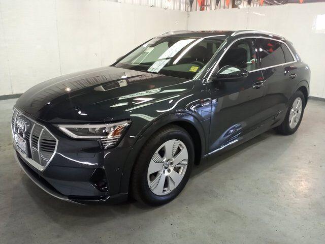 2019 Audi e-tron Premium Plus Oroville CA