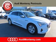 2019 Audi e-tron Premium Plus Seaside CA