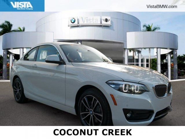 2019 BMW 2 Series 230i Coconut Creek FL
