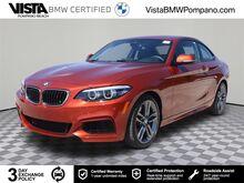 2019_BMW_2 Series_230i_ Coconut Creek FL