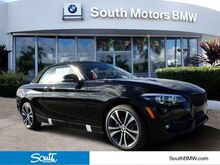 2019_BMW_2 Series_230i_ Miami FL
