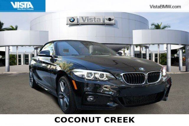 2019 BMW 2 Series 230i Pompano Beach FL