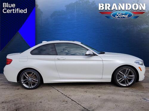 2019 BMW 2 Series 230i Tampa FL