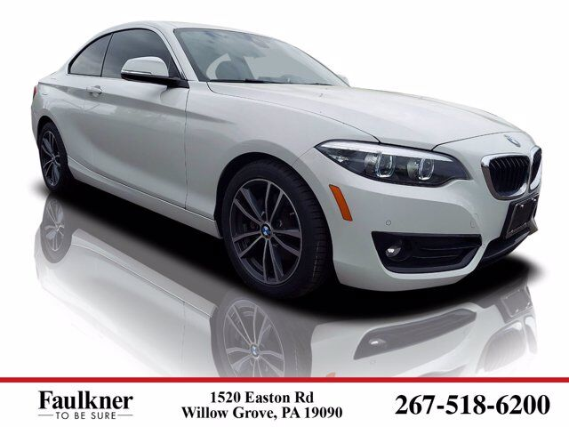 2019 BMW 2 Series 230i xDrive Willow Grove PA