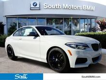 2019_BMW_2 Series_M240i_ Miami FL