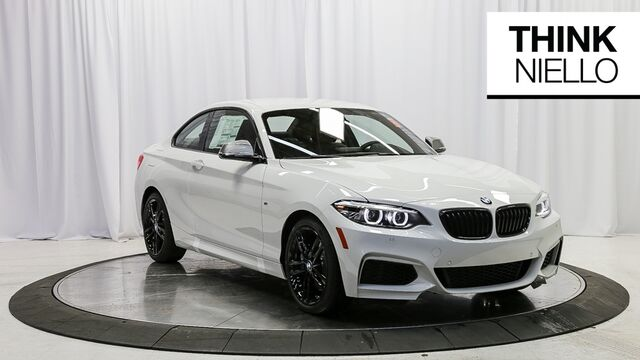2019 BMW 2 Series M240i Rocklin CA