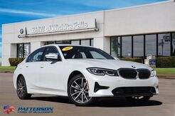 2019_BMW_3 Series_330I SEDAN_ Wichita Falls TX