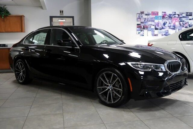 2019 BMW 3 Series 330i Wichita Falls TX