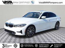 2019_BMW_3 Series_330i_ Coconut Creek FL