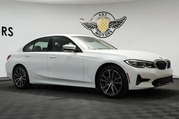 2019_BMW_3 Series_330i_ Houston TX