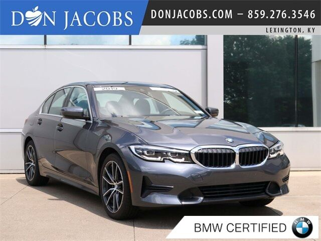 2019 BMW 3 Series 330i Lexington KY