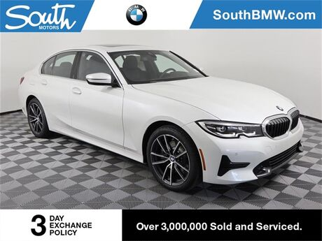 2019 BMW 3 Series 330i Miami FL