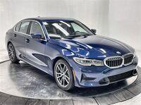 BMW 3 Series 330i SPORT LINE,NAV,CAM,SUNROOF,BLIND SPOT 2019