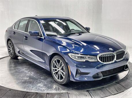2019_BMW_3 Series_330i SPORT LINE,NAV,CAM,SUNROOF,BLIND SPOT_ Plano TX