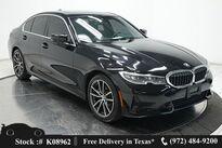 BMW 3 Series 330i SPORT LINE,NAV,CAM,SUNROOF,HTD STS,BLIND SPOT 2019