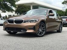 2019_BMW_3 Series_330i Sedan_ Cary NC