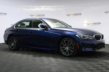 2019_BMW_3 Series_330i Sport,Blind Spot,HUD,Nav,Camera,Apple Play_ Houston TX