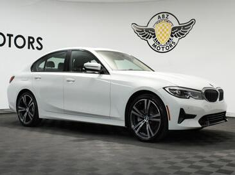 2019_BMW_3 Series_330i Sport,Blind Spot,Nav,Camera,Apple Play,Heated Seats_ Houston TX