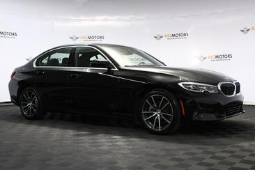 2019_BMW_3 Series_330i Sport,HUD,Blind Spot,Nav,Camera,Apple Play_ Houston TX