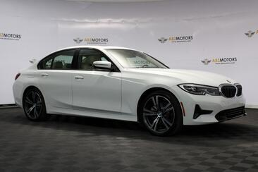 2019_BMW_3 Series_330i Sport,Nav,360 Camera,Apple Play,Harman Kardon_ Houston TX