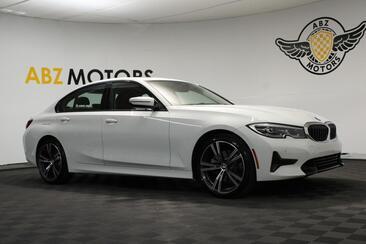 2019_BMW_3 Series_330i Sport,Nav,Camera,Heated Seats,Apple Play,Blind Spot_ Houston TX
