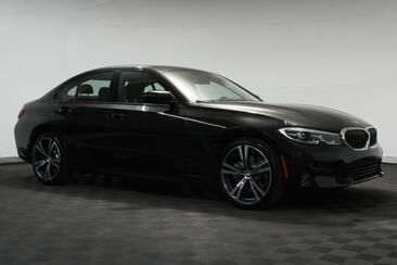 2019_BMW_3 Series_330i Sport,Nav,Camera,Heated Seats,Blind Spot_ Houston TX