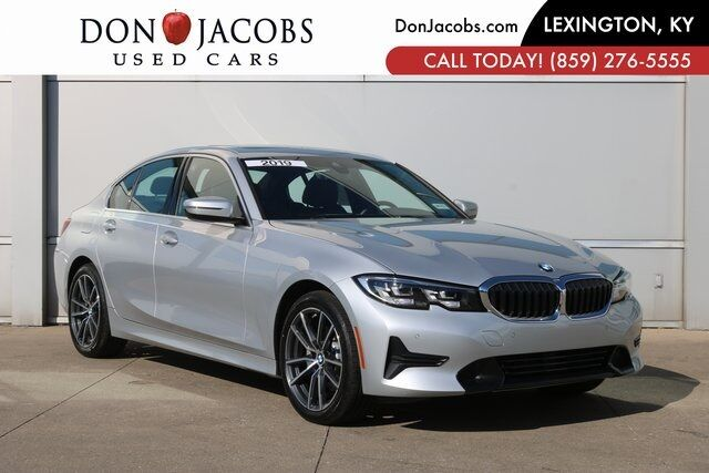 2019 BMW 3 Series 330i xDrive Lexington KY
