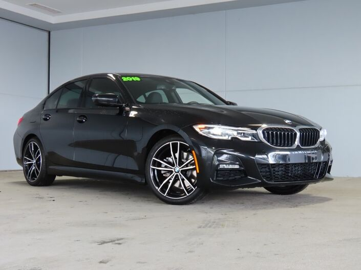 2019 BMW 3 Series 330i xDrive Merriam KS