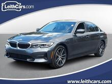 2019_BMW_3 Series_330i xDrive Sedan_ Cary NC