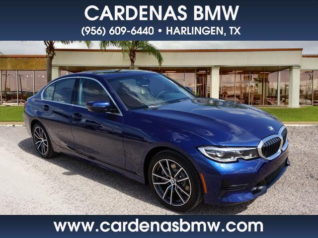 2019 BMW 3 Series Base