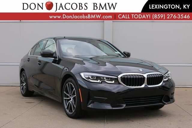 2019 BMW 330i xDrive  Lexington KY