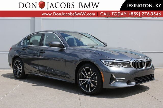 2019 BMW 330i xDrive Luxury Lexington KY