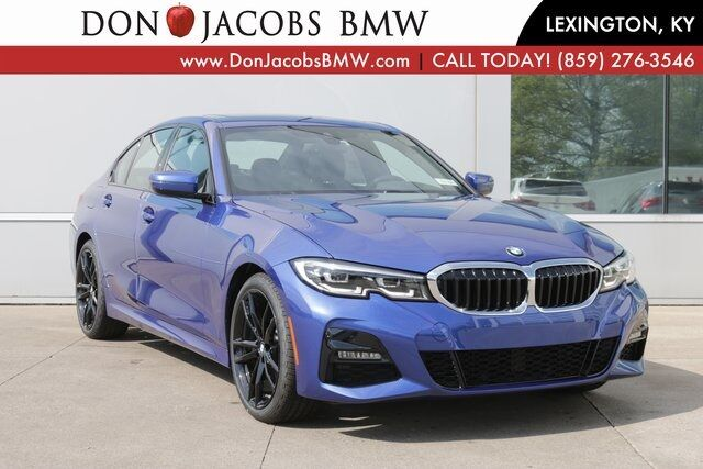 2019 BMW 330i xDrive M Sport Lexington KY