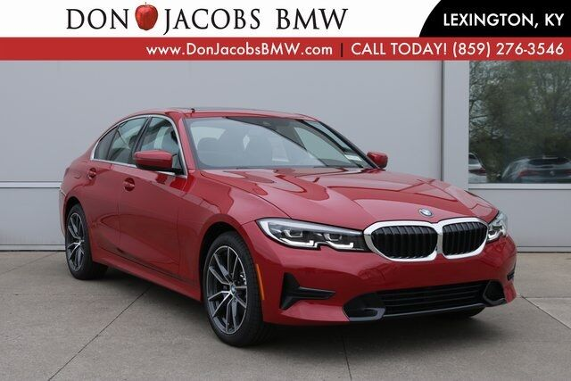 2019 BMW 330i xDrive Sport Lexington KY