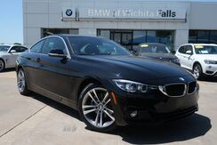 2019_BMW_4 Series_430i_ Wichita Falls TX