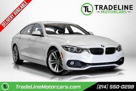 2019_BMW_4 Series_430i_ CARROLLTON TX