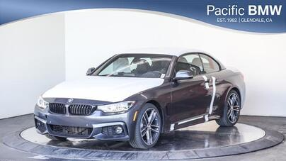 2019_BMW_4 Series_430i Convertible_ Glendale CA