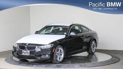 2019_BMW_4 Series_430i Coupe_ Glendale CA
