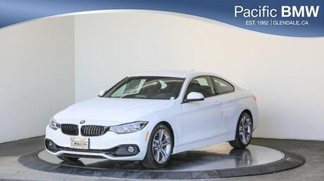 2019 BMW 4 Series 430i Coupe Glendale CA