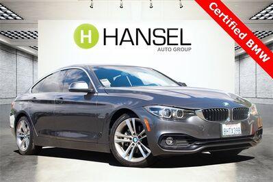 2019_BMW_4 Series_430i Gran Coupe_ Santa Rosa CA