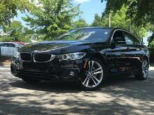 2019_BMW_4 Series_430i Gran Coupe_ Cary NC