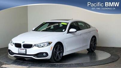 2019_BMW_4 Series_430i Gran Coupe_ Glendale CA