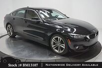 BMW 4 Series 430i Gran Coupe SPORT LINE,NAV,CAM,SUNROOF,BLIND S 2019