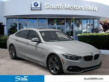 2019_BMW_4 Series_430i_ Miami FL