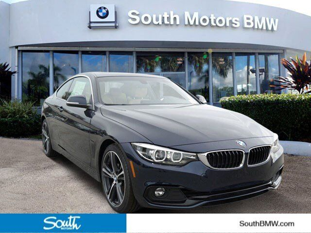 2019 BMW 4 Series 430i Miami FL