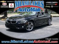 2019 BMW 4 Series 430i Miami Lakes FL