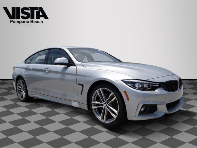 2019 BMW 4 Series 430i Pompano Beach FL