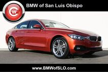 2019 BMW 4 Series 430i xDrive Seaside CA